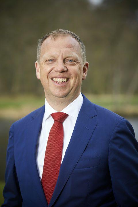 Profielfoto partner Hein Greven