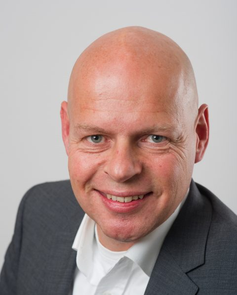 Profielfoto adviseur Hans Huigen