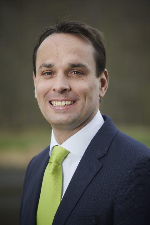 Profielfoto partner Mark van den Anker