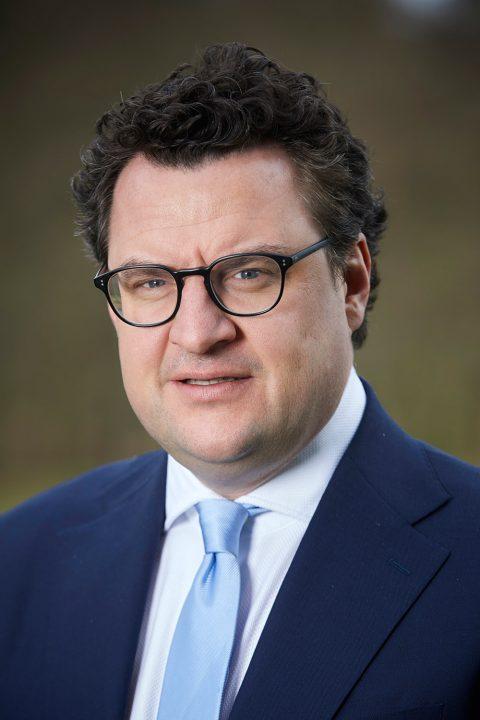 Profielfoto partner Arnoud Verhage