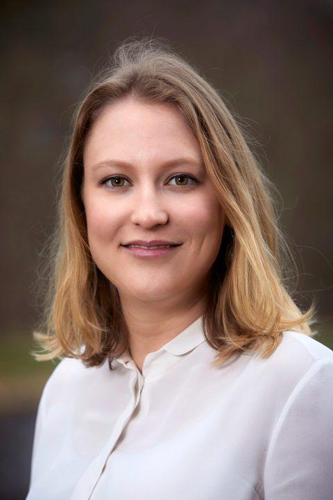 Profielfoto adviseur Eva Huis in 't Veld