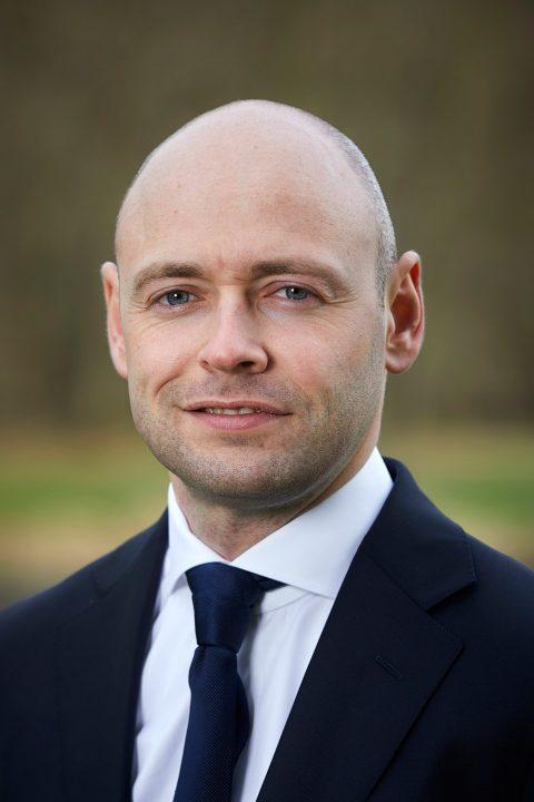 Profielfoto adviseur Gijs Petter