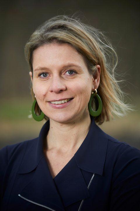 Profielfoto adviseur Isabel van Enckevoort