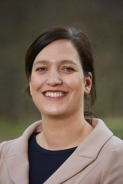 Profielfoto partner Maaike Hellingman van Hooidonk