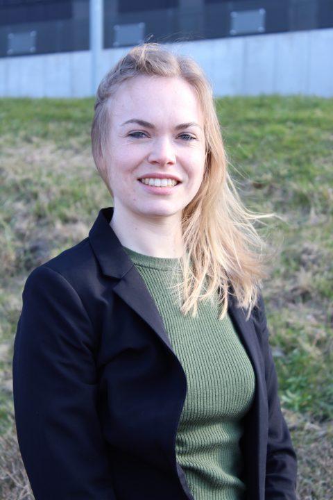Profielfoto Marcelle Verhoeven