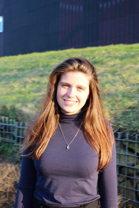 Profielfoto Mirthe de Boer